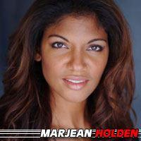 Marjean Holden