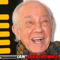 Ian Abercrombie