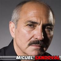 Miguel Sandoval  Acteur