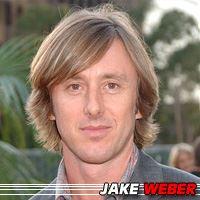 Jake Weber  Acteur