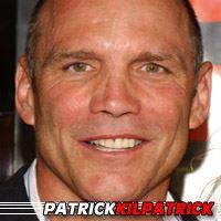 Patrick Kilpatrick