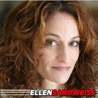 Ellen Sandweiss