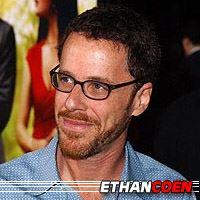Ethan Coen  Scénariste