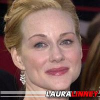 Laura Linney  Actrice