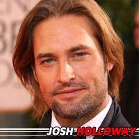 Josh Holloway