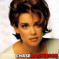 Chase Masterson  Productrice, Actrice