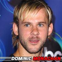 Dominic Monaghan  Acteur, Co-producteur