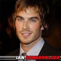 Ian Somerhalder  Acteur