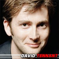 David Tennant  Acteur