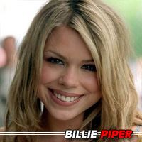 Billie Piper  Actrice