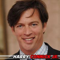 Harry Connick Jr.  Acteur