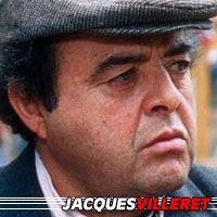 Jacques Villeret  Acteur