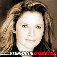 Stephanie Zimbalist  Acteur