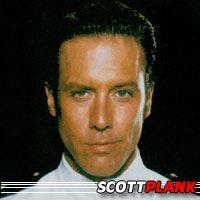 Scott Plank  Acteur