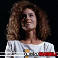 Betsy Russell  Actrice