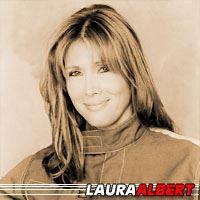 Laura Albert  Actrice