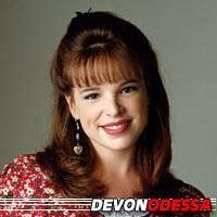 Devon Odessa