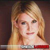 Sheila Lussier