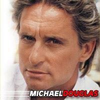Michael Douglas  Producteur, Acteur