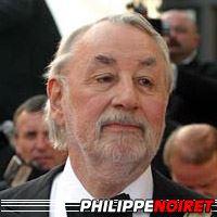 Philippe Noiret  Acteur