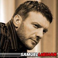 Samuel Le Bihan  Acteur
