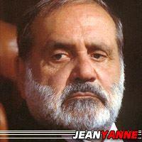 Jean Yanne  Producteur, Acteur