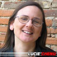 Lucie Chenu  Auteure, Anthologiste