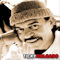 Ticky Holgado