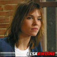 Elsa Kikoïne