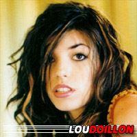 Lou Doillon  Actrice