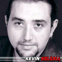Kevin Kelsall  Acteur