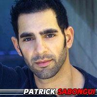 Patrick Sabongui