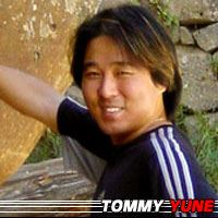 Tommy Yune