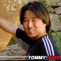 Tommy Yune  Réalisateur, Scénariste