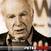 Peter Brook  Réalisateur, Scénariste