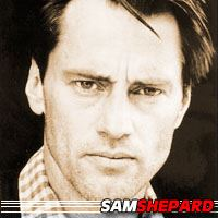 Sam Shepard  Acteur