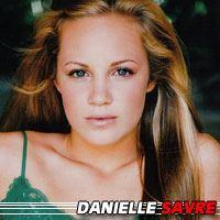 Danielle Savre  Actrice