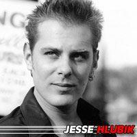 Jesse Hlubik  Acteur