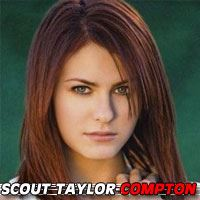 Scout Taylor-Compton  Actrice
