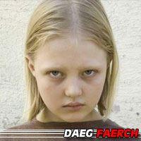 Daeg Faerch