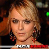 Taryn Manning  Actrice