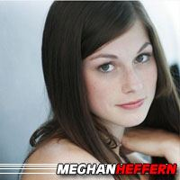 Meghan Heffern