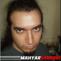 Mahyar Shakeri