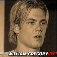 William Gregory Lee
