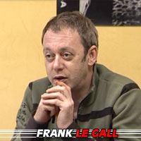 Frank Le Gall  Scénariste, Dessinateur