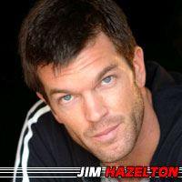 Jim Hazelton  Acteur