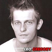 Leo Gregory  Acteur