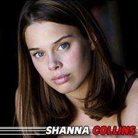 Shanna Collins