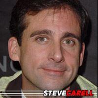 Steve Carell  Acteur, Doubleur (voix)