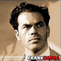 Frank Capra  Réalisateur, Producteur, Scénariste